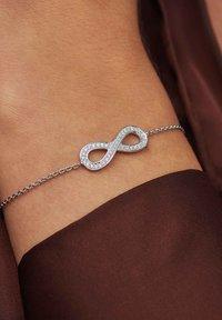 Selected Jewels - Bracelet - silber - 1