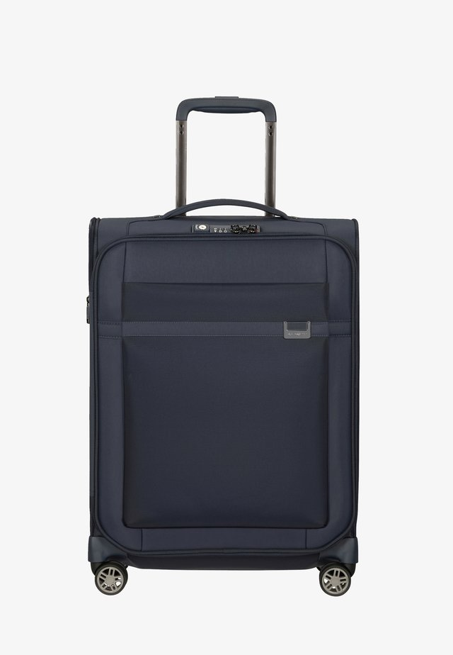 AIREA - Wheeled suitcase - dark blue
