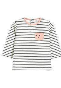 Next - Three Pack - Print T-shirt - pink - 2