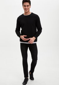 DeFacto - Sweater - black - 0