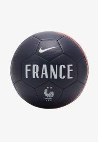 FRANKREICH - Fotbal - blackened blue/university red/white