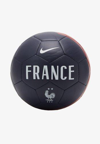 FRANKREICH - Football - blackened blue/university red/white