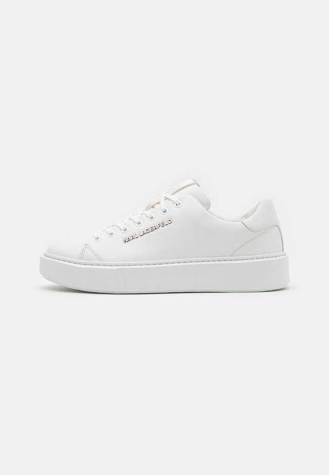 MAXI KUP LACE  - Sneakers laag - white