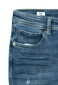 Jack & Jones Junior - JJILIAM JJIORIGINAL - Jeans Skinny Fit - blue denim - 2
