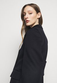 Victoria Beckham - DOUBLE BREASTED PEA COAT - Blazer - navy - 4