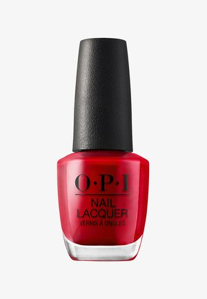 NAIL LACQUER - Nail polish - nla 16 the thrill of brazil