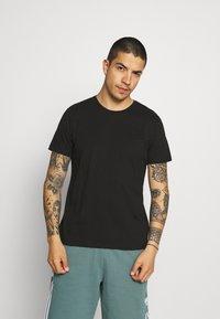 Burton Menswear London - 7 PACK - T-shirt - bas - multi - 8