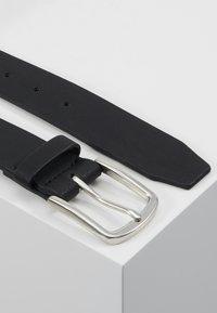 Pier One - UNISEX - Cintura - black - 2