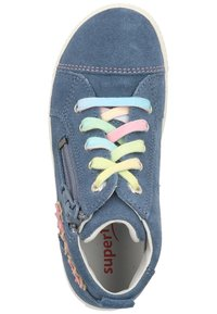 Superfit - Sneakers alte - blue - 1