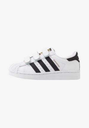 SUPERSTAR - Sneakersy niskie - footwear white/core black