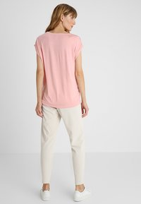 Soyaconcept - SC-THILDE - Bluse - powder pink - 2