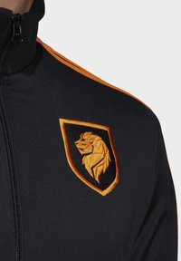 adidas Performance - NIEDERLANDE TRK JKT - Training jacket - black - 5