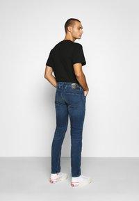 Replay - ANBASS - Slim fit jeans - medium blue - 2