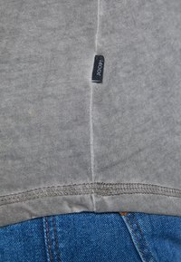 JOOP! Jeans - CLARK - T-shirt - bas - dark grey                  029 - 4
