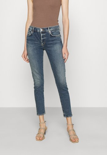 SOPHIE ANKLE - Jeans Skinny Fit - speedway