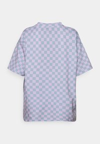 NEW girl ORDER - CHECKERBOARD TEE - T-shirts med print - multi - 1