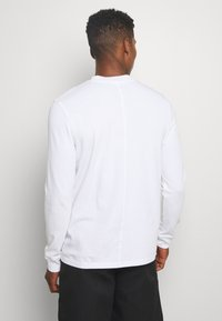Samsøe Samsøe - NORSBRO - Long sleeved top - white - 2