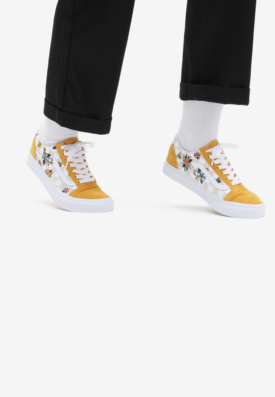 Damer UA OLD SKOOL - Sneakers