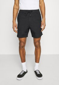 G-Star - SPORT TRAINER  - Shorts - dk black - 0