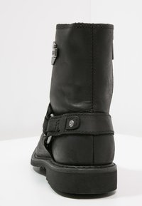 Harley Davidson - Cowboy/biker ankle boot - black - 3