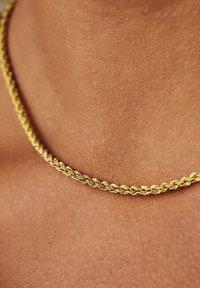 Isabel Bernard - 14 CARAT GOLD - Necklace - gold - 1