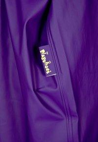 Playshoes - Rain trousers - lila - 3