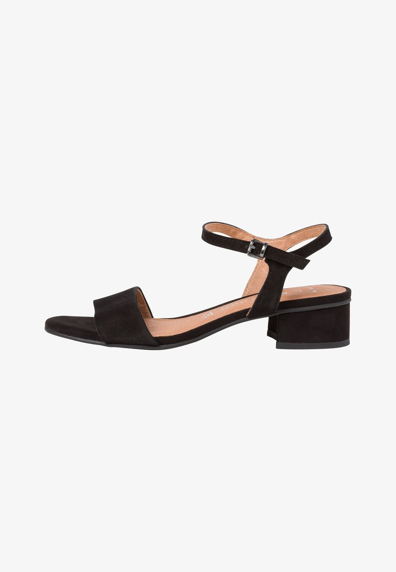Marco Tozzi - Sandals - black