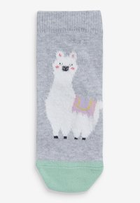 Next - 5 PACK ANIMAL - Socks - multi-coloured - 5