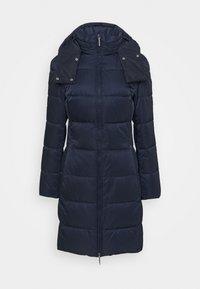 HUGO - FLEURIS - Winter coat - open blue - 7