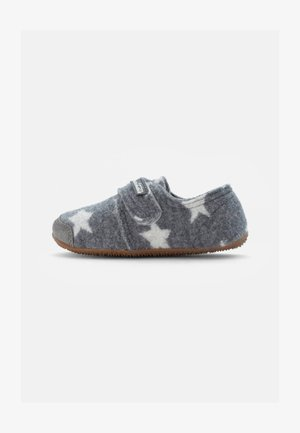 KLETTMODELL STERNENWALK - Pantoffels - grau