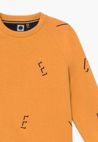 Tumble 'n dry - GRANT - Sweatshirt - cadmium yellow - 3