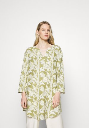 ESTACR TUNIC - Tunic - green
