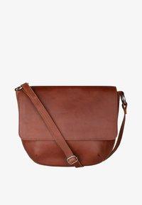 Cowboysbag - MAGGIE - Sac bandoulière - bruin - 0