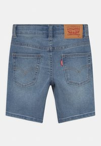 Levi's® - SLIM FIT ECO FLEX - Shorts di jeans - small talk - 1