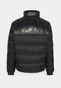 HUGO - BIRON - Down jacket - black - 1