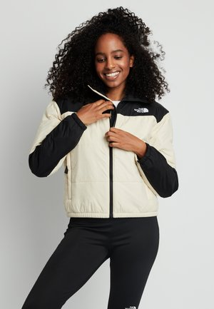 GOSEI PUFFER - Light jacket - bleached sand