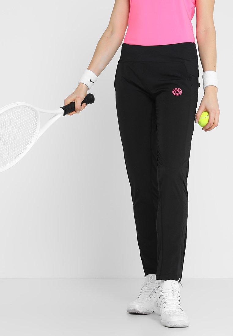 Donna WILLOW TECH PANT - Pantaloni sportivi