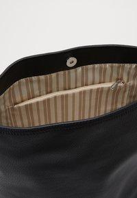 Esprit - DEBBY  - Handbag - black - 2