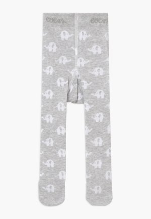 ELEPHANT - Tights - grau
