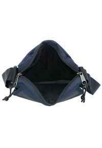 Eastpak - Across body bag - cloud navy - 4