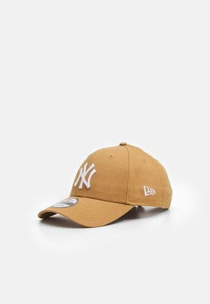 COLOUR ESSENTIAL FORTY - Casquette - wheat/white