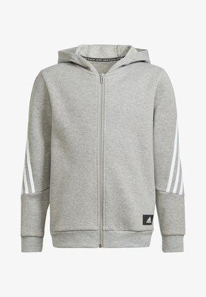 B FI S FZ - Sweatjakke - grey