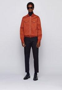 BOSS - LAWSON_ZT - Light jacket - open orange - 1