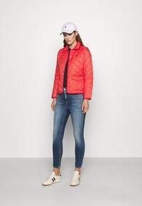 Polo Ralph Lauren - BARN JACKET - Light jacket - spring red - 1
