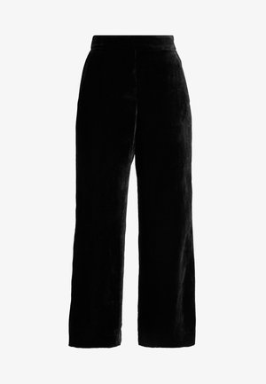 PULL ON PEYTON - Trousers - black