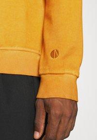 Pier One - Sweatshirt - yellow - 5