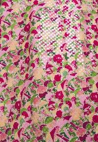 M Missoni - ABITO LUNGO - Maxi dress - pink - 6