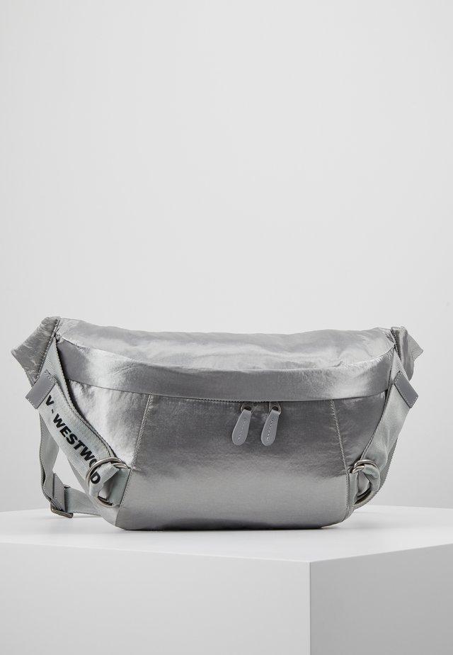PARACHUTE BUMBAG - Marsupio - grey