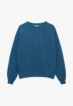 Bluza - grey