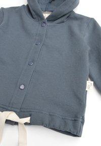 jooseph's - TONI - Zip-up hoodie - sailor blue - 2